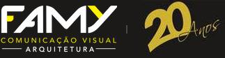 Comunicação Visual e Arquitetura – 41 3333-2237